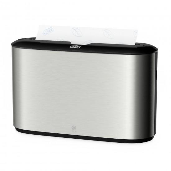 Dispenser servetele de masa Xpress Inox  Tork