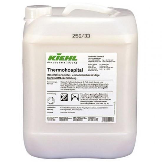 THERMOHOSPITAL Manual -produs protector,rezistent la dezinfectanti, 5L, Kiehl