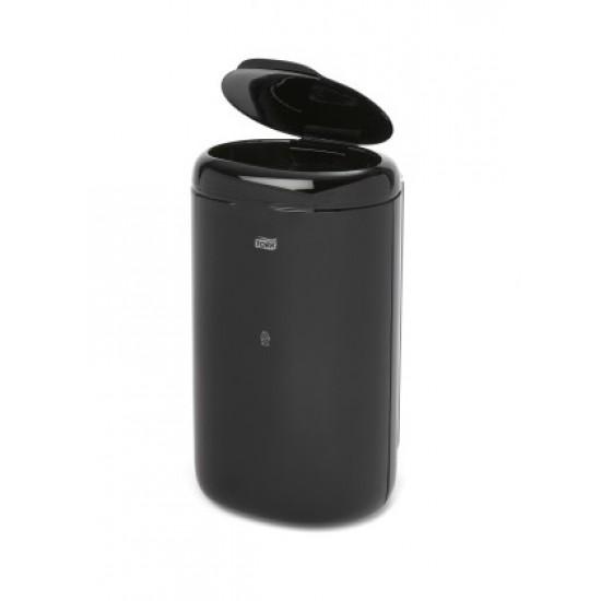 Cos gunoi 5 litri negru TORK B3