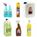 Detergenți profesionali