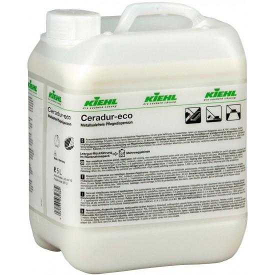 CERADUR ECO Manual -produs protector ecologic fara ioni metalici - lucios, 5L, Kiehl