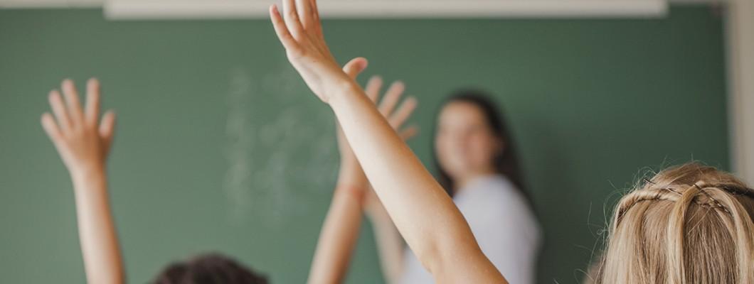 Protecție și igienă în școli și grădinițe